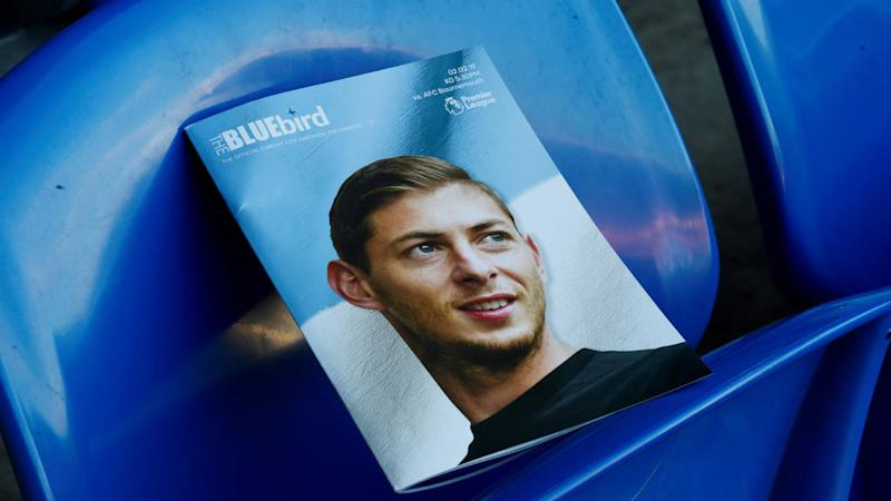 Footballer Sala and pilot likely poisoned by carbon monoxide before plane crash