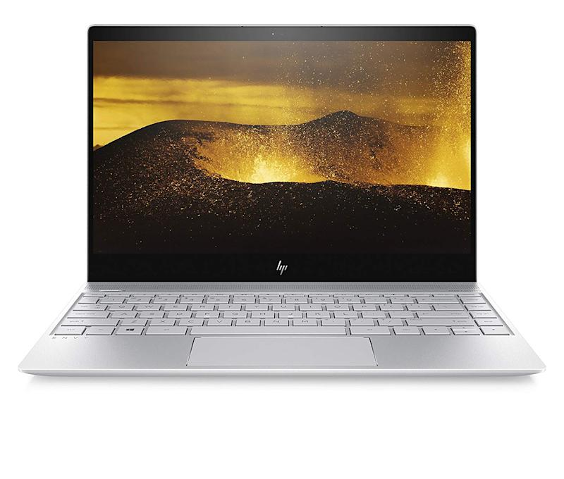 This is the best HP ultrabook. (Photo: Amazon)