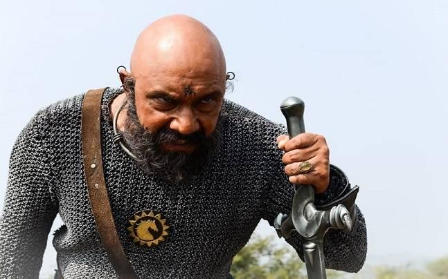 Baahubali 2 ban in Karnataka: Sathyaraj apologises for anti-Kannada comments