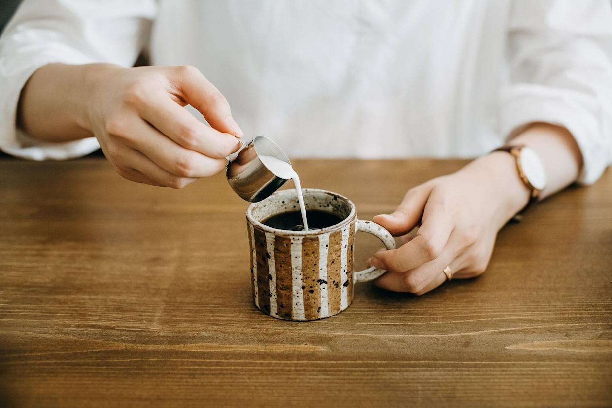 Good news for coffee fans! [Photo: Getty]