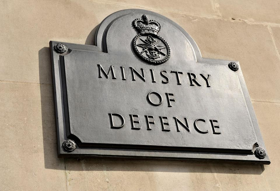 An investigation into how secret MoD papers ended up at a Kent bus stop found no evidence of espionage, Defence Secretary Ben Wallace said (Tim Ireland/PA) (PA Wire)