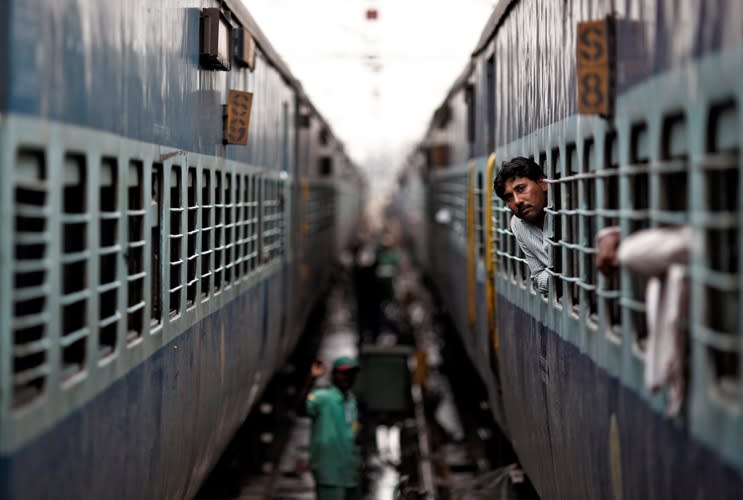 Railways to Shut Down Eight Train Services in Bengal Claiming Losses