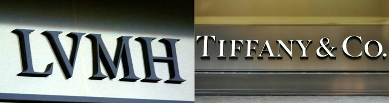 Tiffany is LVMH's biggest acquisition ever