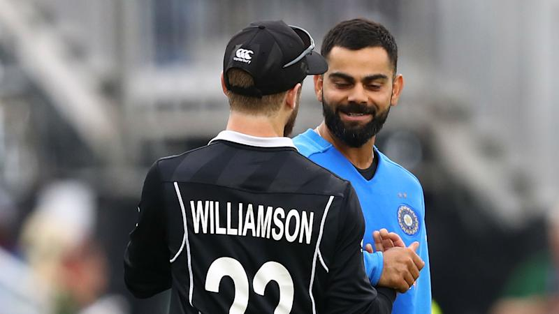 New Zealand showed heart in thrilling win over India - Williamson