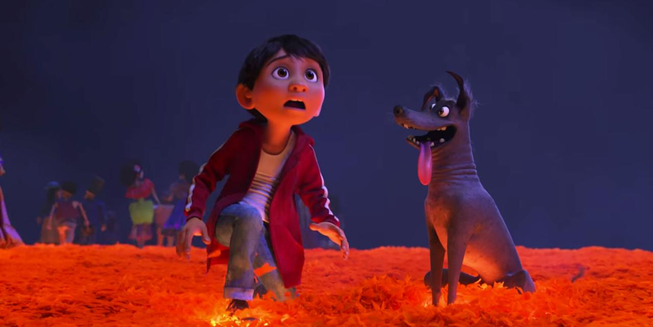 The Disney-Pixar animated film led the box office for a third weekend