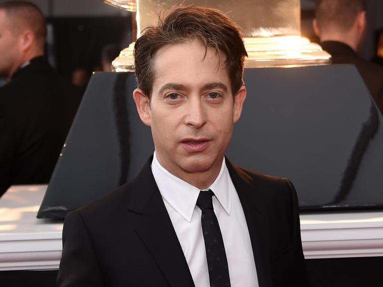 Top music executive Charlie Walk accused of preying on women 'for decades'