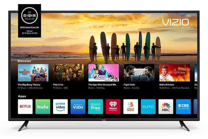 Walmart Cuts Prices On Vizio 4k Tvs And They Re Cheaper Than Labor Day Deals