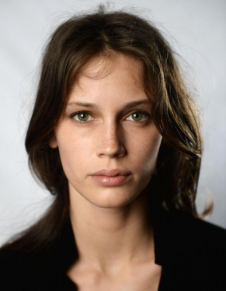 <p>They say there is no beauty like a French beauty (it's the French who say that, by the way), and in the case of model-turned-actress Marine Vacth<span> they may have a point. The star of 2013's foreign language hit <em>Jeune & Jolie</em><span> ('Young & Beautiful')</span><span>, her upturned gaze briefly adorned the sides of buses and tube stations across London causing more than a few commuter collisions.</span></span></p>