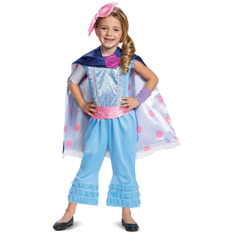 Toy Story 4 Toddler Bo Peep Costume Deluxe