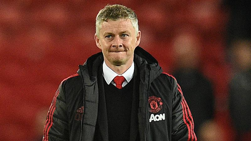 Title challenge 'not realistic' for Manchester United next season - Solskjaer