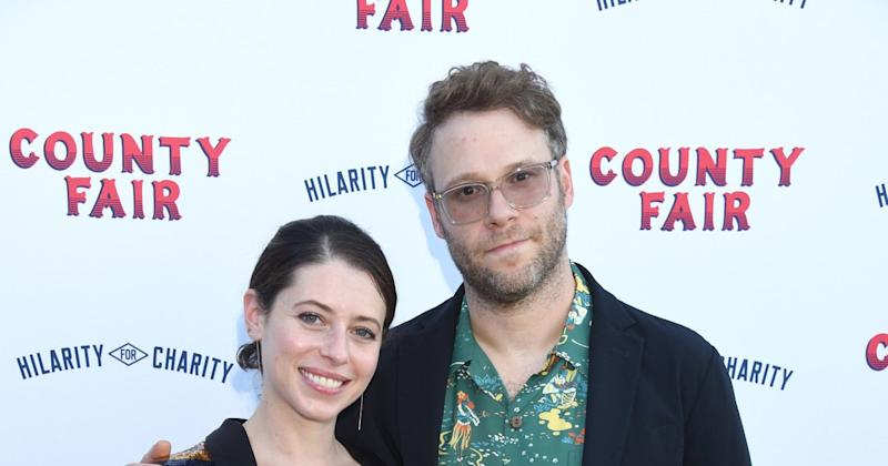 Seth Rogen and Wife Lauren Have Spent More Than $21,000 on Postmates — See Their Orders