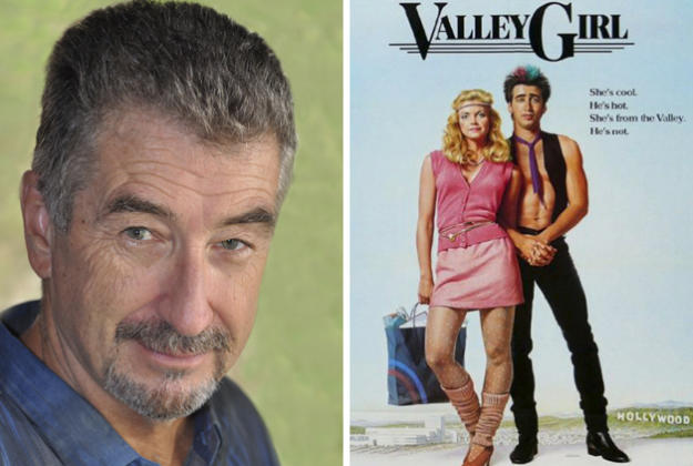 4b5992a244 Wayne Crawford Dies; Actor, Writer & Producer Co-Scripted 'Valley Girl'