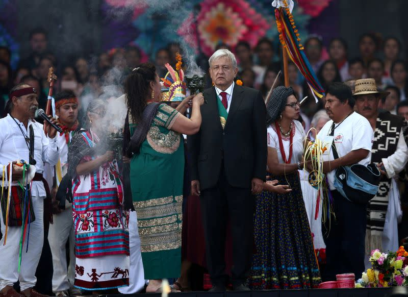How Mexico's leftist president quietly made peace with big business