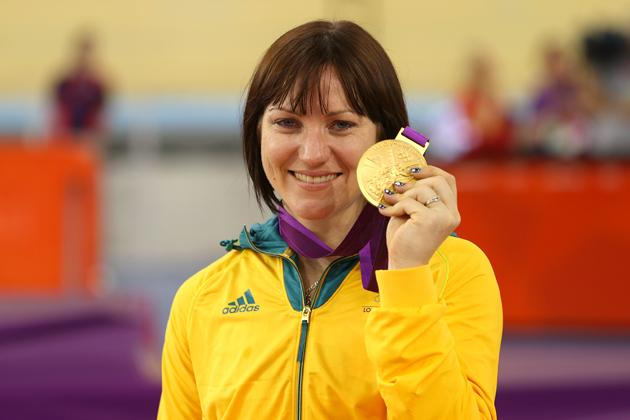 Sport-crazy Australia finally has its heroes after hurdler Sally Pearson and track cyclist Anna 