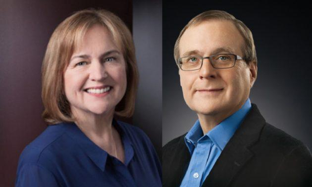15f27ca3 Sources: Paul Allen's family foundation plans to add advisers, with ...
