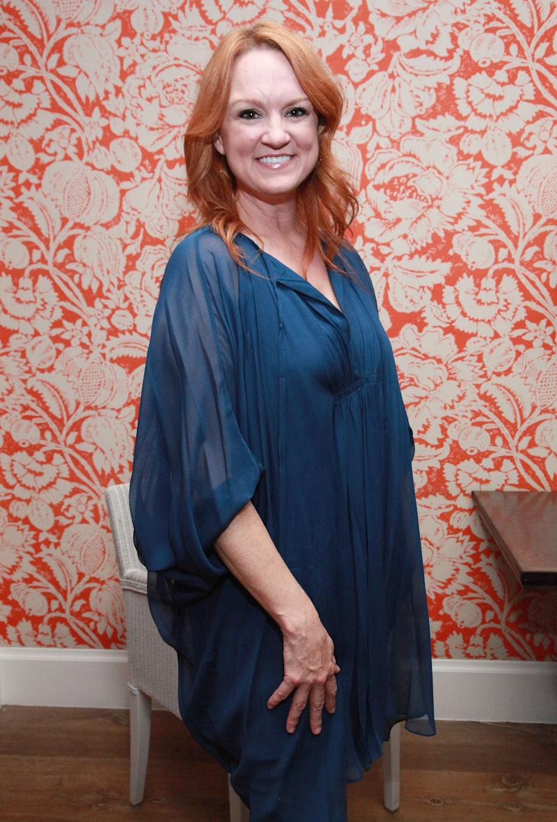 Pioneer Woman Ree Drummond Unveils Her New Line Of Affordable