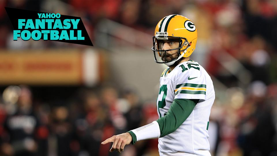 Can an infusion of rookie talent put Green Bay over the top?