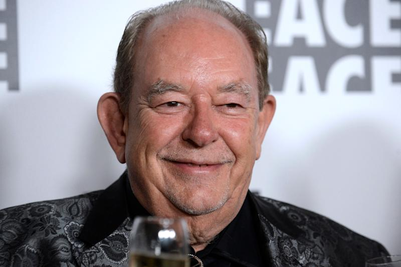 "Robin Leach, who chronicled the conspicuous consumption of the 1980s on his syndicated show ""Lifestyles of the Rich and Famous,"" died on August 24, 2018. He was 76."