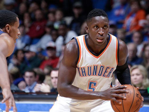 Victor Oladipo is facing a massive season. (Getty Images)