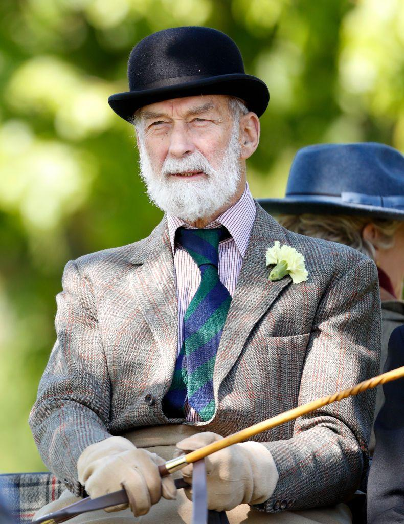 <p><strong>When did he quit? </strong>30 June 1978</p><p><strong>Why did he quit? </strong>The Queen's cousin, Prince Michael, forfeit his place in the line of succession to marry Baroness Marie Christine von Reibnitz, as per the 1701 Act of Settlement.</p><p>But when the Succession to the Crown Act passed, his place was reinstated in 2015 along with his children, who now also feature in the line of succession.</p>