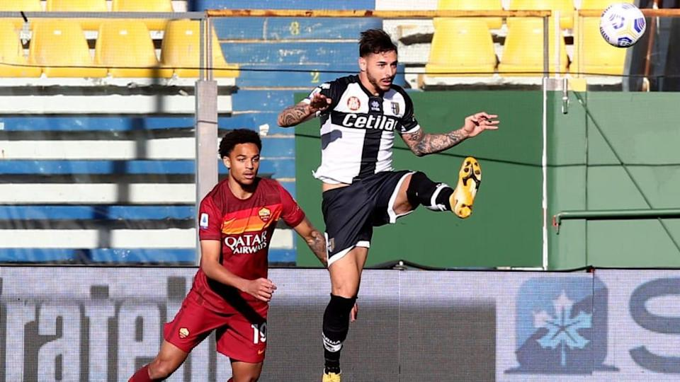 Reynolds a Parma | MB Media/Getty Images