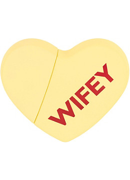 Shop Now: KKW Fragrance KKW Hearts in Wifey, $30, available at Ulta.