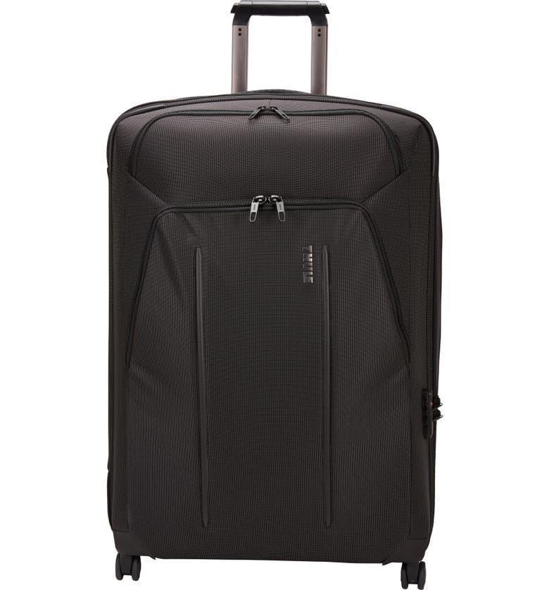 """<br><br><strong>Thule</strong> Crossover 2 30-Inch Wheeled Packing Case, $, available at <a href=""""https://go.skimresources.com/?id=30283X879131&url=https%3A%2F%2Fwww.nordstrom.com%2Fs%2Fthule-crossover-2-30-inch-wheeled-packing-case%2F5397541%3Forigin%3Dcategory-personalizedsort%26breadcrumb%3DHome%252FSale%252FHome%26color%3D001"""" rel=""""nofollow noopener"""" target=""""_blank"""" data-ylk=""""slk:Nordstrom"""" class=""""link rapid-noclick-resp"""">Nordstrom</a>"""