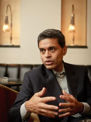 Fareed Zakaria Apologizes After Being Accused of Plagiarism, Suspended by Time Magazine