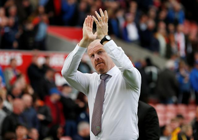 Burnley Fan View: Sean Dyche should be manager of the season