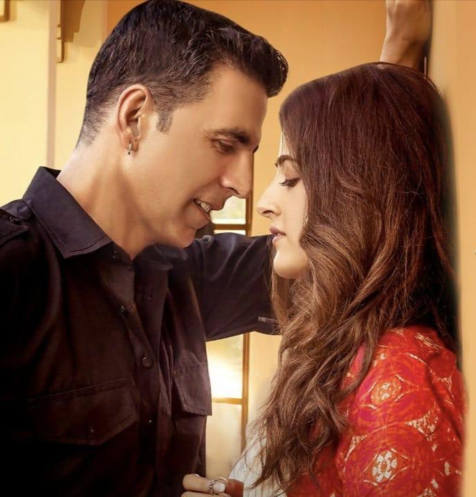 Akshay Kumar's Filhall all set to become the most popular single of the year!