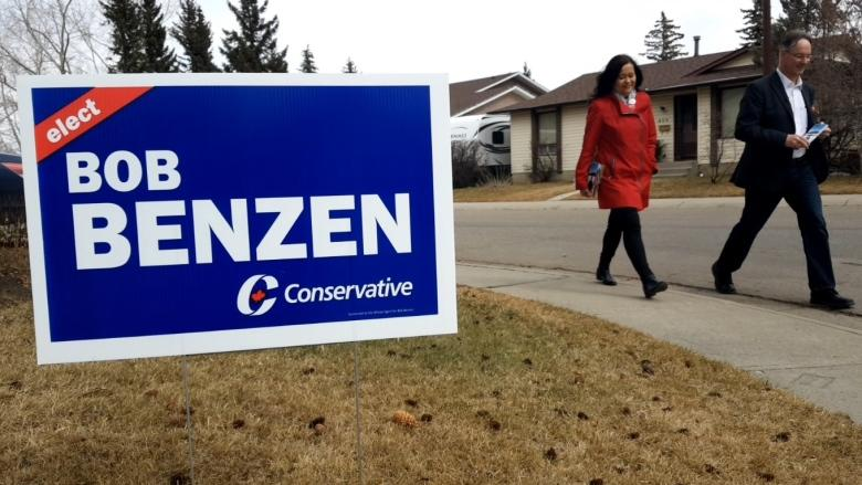 Calgary byelections less about who wins, more about how much they win by