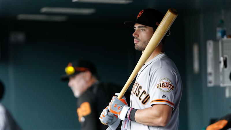 Giants' Chris Shaw finally will get to play at Fenway Park after detour