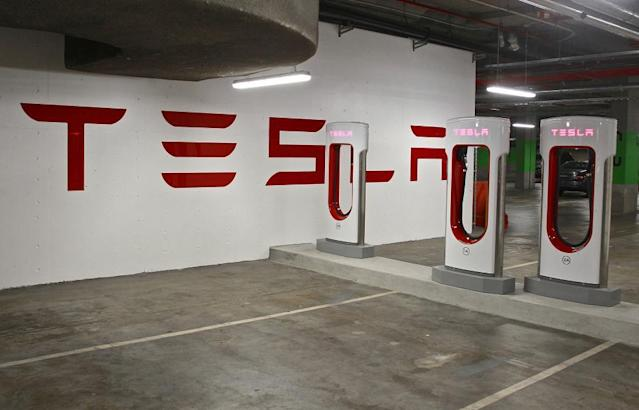 Tesla New Supercharger Prices: How Much Does Your Nearest Supercharger Now Cost?