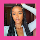 "<p class=""body-dropcap"">I don't think Senegalese twists get enough attention, TBH. They're usually overshadowed by <a href=""https://www.cosmopolitan.com/style-beauty/beauty/a11429634/box-braids-experiment/"" rel=""nofollow noopener"" target=""_blank"" data-ylk=""slk:box braids"" class=""link rapid-noclick-resp"">box braids</a>, but I lowkey think this style is <em>way</em> cooler. <strong>It's just one of those looks that checks off all the boxes: eye-catching, low-maintenance, and you won't see every single girl on your IG feed rocking them.</strong> The twists are created with smooth <a href=""https://www.amazon.com/Braiding-Kanekalon-Synthetic-Extensions-Expression/dp/B08C7414YB/ref=sr_1_1_sspa?tag=syn-yahoo-20&ascsubtag=%5Bartid%7C10049.g.34112508%5Bsrc%7Cyahoo-us"" rel=""nofollow noopener"" target=""_blank"" data-ylk=""slk:braiding hair"" class=""link rapid-noclick-resp"">braiding hair</a> using the two-strand method, which is exactly what it sounds like—two strands of hair are wrapped around each other to create the look. Easy enough, right? </p><p>If you're looking for a sign to switch things up and try out this style, this is it. And don't worry—I've got you covered if you're new to <a href=""https://www.cosmopolitan.com/style-beauty/beauty/a31927817/freestyle-senegalese-twist/"" rel=""nofollow noopener"" target=""_blank"" data-ylk=""slk:twists"" class=""link rapid-noclick-resp"">twists</a>. I reached out to braider <a href=""https://www.instagram.com/magicfingersstudio/?hl=en"" rel=""nofollow noopener"" target=""_blank"" data-ylk=""slk:Stasha Harris"" class=""link rapid-noclick-resp"">Stasha Harris</a> to answer some questions about getting Senegalese twists, <em>and</em> I rounded up 20 of the cutest looks to try out right now. So keep reading and start planning your next look.</p><h2 class=""body-h2"">Are Senegalese twists bad for your hair?</h2><p>Nope, not it they're installed correctly. <strong>Senegalese twists are a <a href=""https://www.cosmopolitan.com/style-beauty/beauty/g32581595/protective-styles-ideas/"" rel=""nofollow noopener"" target=""_blank"" data-ylk=""slk:protective style"" class=""link rapid-noclick-resp"">protective style</a>, which means that they protect your hair from, well, you.</strong> By forcing you to pause on things like heat styling and excessive <a href=""https://www.cosmopolitan.com/style-beauty/beauty/g30017766/best-hair-brushes/"" rel=""nofollow noopener"" target=""_blank"" data-ylk=""slk:brushing"" class=""link rapid-noclick-resp"">brushing</a>, protective styles are able to promote healthy hair growth. But according to Harris, going to a stylist who secures the twists way too tightly on your scalp can put some major stress on your <a href=""https://www.cosmopolitan.com/style-beauty/beauty/a56241/natural-hair-challenge-for-a-week/"" rel=""nofollow noopener"" target=""_blank"" data-ylk=""slk:natural hair"" class=""link rapid-noclick-resp"">natural hair</a> and even lead to breakage. So if anything feels super uncomfortable during the twisting process, speak up! </p><h2 class=""body-h2"">How do you keep your Senegalese twists from frizzing?</h2><p class=""body-text"">If you want to keep those pesky flyaways at bay, taking good care of your twists is a must, says Harris. She recommends <strong>wrapping your twists with a <a href=""https://www.amazon.com/Evolve-Satin-Wrap-Scarf-Black/dp/B003I5QP3U/ref=sr_1_6?tag=syn-yahoo-20&ascsubtag=%5Bartid%7C10049.g.34112508%5Bsrc%7Cyahoo-us"" rel=""nofollow noopener"" target=""_blank"" data-ylk=""slk:satin scarf"" class=""link rapid-noclick-resp"">satin scarf</a> or bonnet to keep your hair smooth</strong>. Also, when you wash your twists, you need to make sure you use a hooded dryer or a <a href=""https://www.cosmopolitan.com/style-beauty/beauty/g32579236/best-affordable-hairdryer/"" rel=""nofollow noopener"" target=""_blank"" data-ylk=""slk:hair dryer"" class=""link rapid-noclick-resp"">hair dryer</a> so that they dry <em>completely</em>. If you don't, it's basically a recipe for <a href=""https://www.cosmopolitan.com/style-beauty/beauty/a33187/how-to-defrizz-your-hair/"" rel=""nofollow noopener"" target=""_blank"" data-ylk=""slk:frizz"" class=""link rapid-noclick-resp"">frizz</a>, says Harris. And finally, you want to work a <a href=""https://www.amazon.com/Cantu-Butter-Jojoba-Scalp-Fluid/dp/B01LTIAUE2/ref=sr_1_5?tag=syn-yahoo-20&ascsubtag=%5Bartid%7C10049.g.34112508%5Bsrc%7Cyahoo-us"" rel=""nofollow noopener"" target=""_blank"" data-ylk=""slk:hydrating oil"" class=""link rapid-noclick-resp"">hydrating oil</a> through your twists on a daily basis to keep them nice and moisturized.</p><h2 class=""body-h2"">How much does it costs to get Senegalese twists?</h2><p>This depends on several factors (location, the skill level of your stylist, how long you want your twists to be, etc.), but according to Harris, <strong>Senegalese twists will typically run you at least $100.</strong> Which isn't too bad, IMO—especially since you're getting such a solid look. </p><p>Now that we've covered all the basics, I pulled together 20 Senegalese twist ideas to provide some inspo for your next hair appointment. Get ready to screenshot your favorite looks.<br></p>"