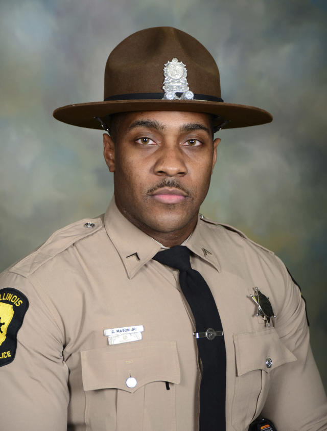 Chicago Trooper Dies After Shooting on Chicago Expressway