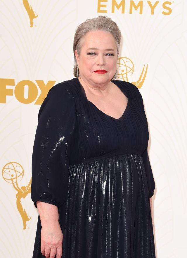 Kathy Bates joins Netflix 'Highwaymen' movie about the hunt for Bonnie & Clyde