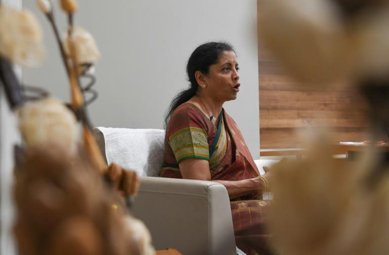 New Delhi has been 'heard and understood' by the US administration over its accord to buy the Russian S-400 missile defence system, India's Defence Minister Nirmala Sitharaman told AFP