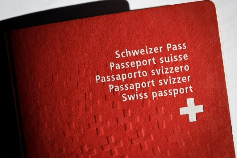 Average annual earnings were 13.5 percent greater for immigrants to Switzerland 15 years after they narrowly won naturalization