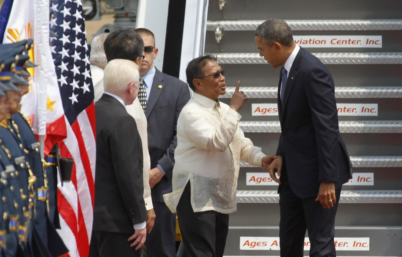 obama may visit philippines Philippine strongman duterte expected to visit israel  in september, duterte  called us president barack obama a son of a bitch when he.