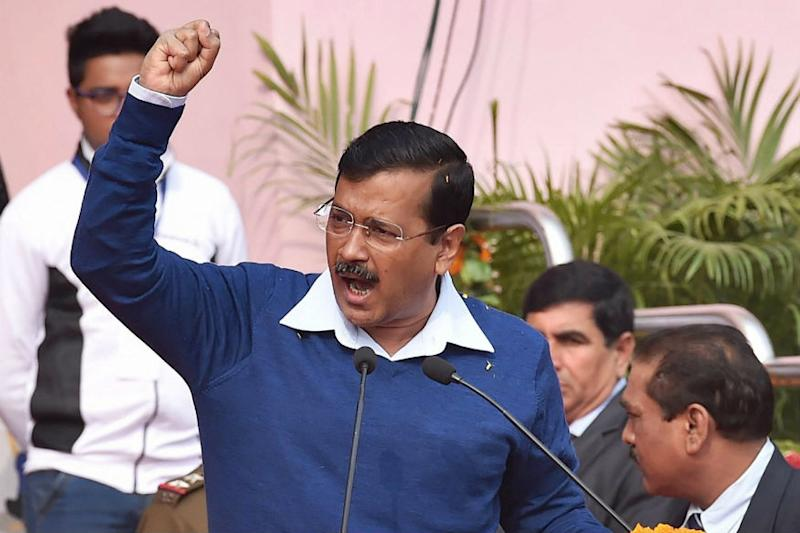 If Delhi Witnesses Bypolls, AAP Should Fear Congress More Than BJP