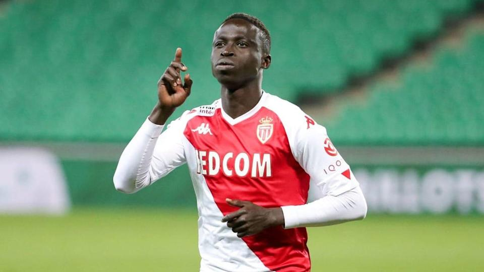 AS Saint-Etienne v AS Monaco - Ligue 1 | John Berry/Getty Images