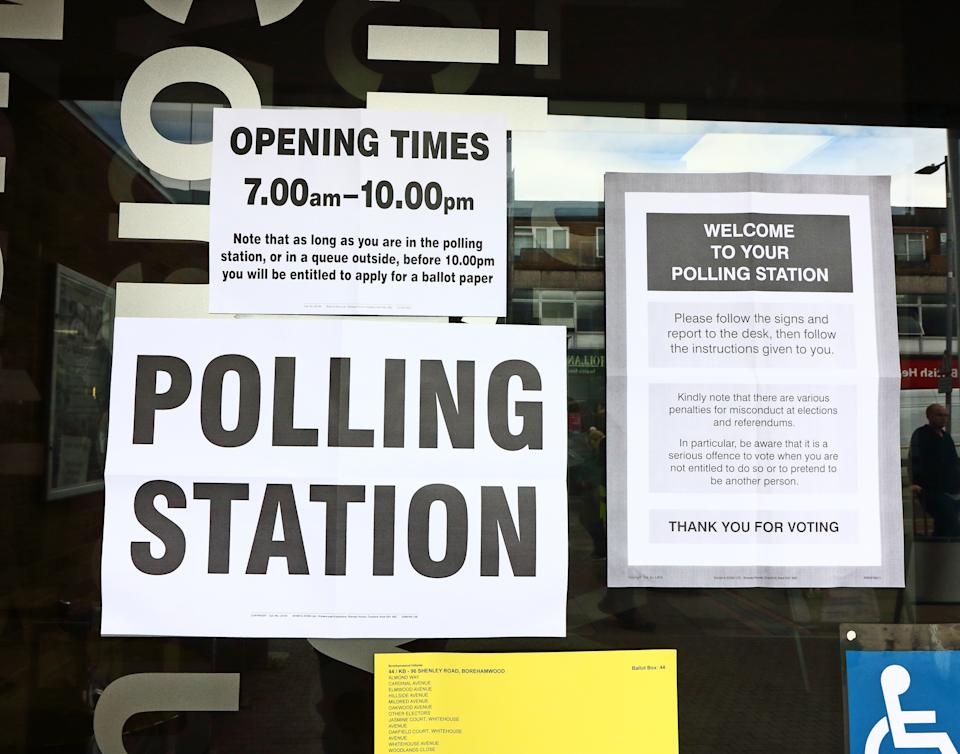 Brexit could lead to more people voting tactically in the general election (Picture: Keith Mayhew / SOPA Images/Sipa USA)