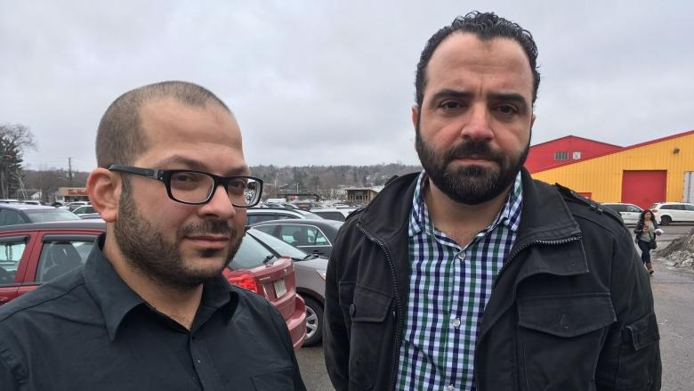 'I don't trust Donald Trump:' Syrian newcomers in N.B. concerned about U.S. attack