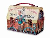 <p>Still holding on to your old lunch box? Boxes featuring Roy Rogers, The Beatles, The Jetsons, and even Rambo can score a lot of cash.</p><p><strong>What it's worth: </strong>Up to $3,100<br></p>