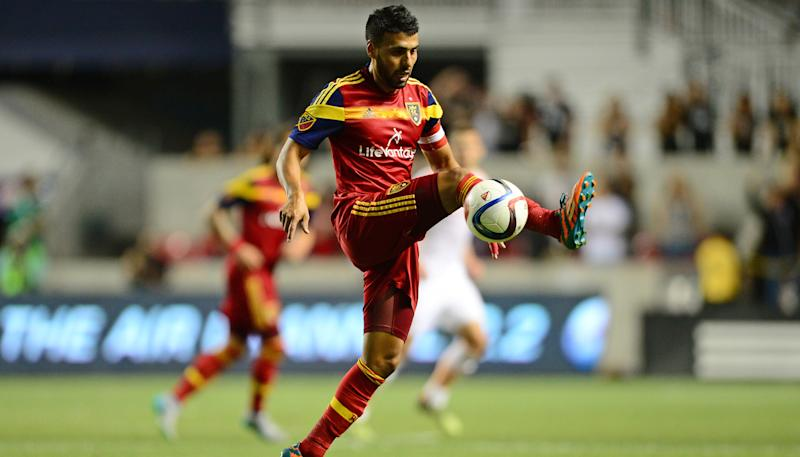 Morales re-signs with Real Salt Lake on multi-year deal 0caee26aa