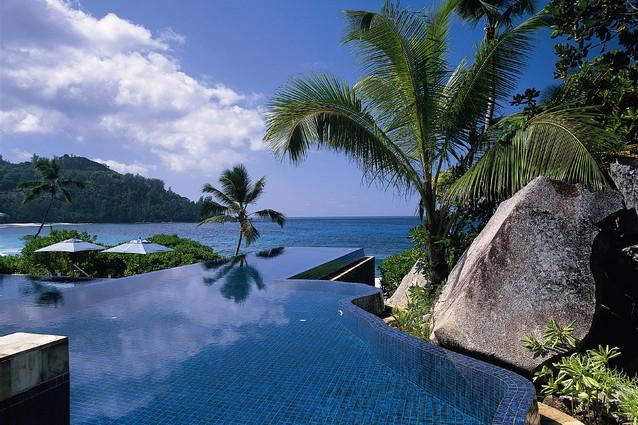 10 Pools You Wouldn't Want To Get Out Of