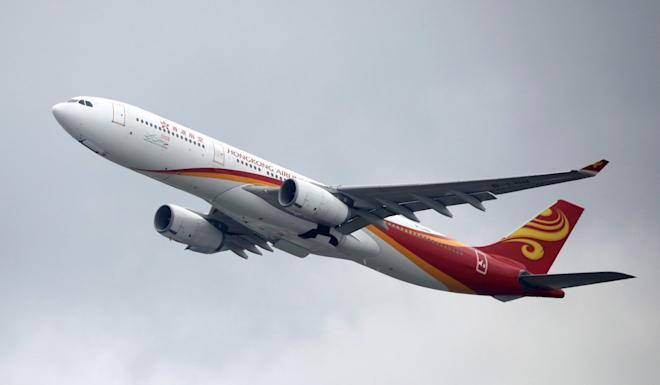 Hong Kong Airlines has been forced to scrap routes and keep planes on the ground as it battles its financial woes. Photo: Dickson Lee