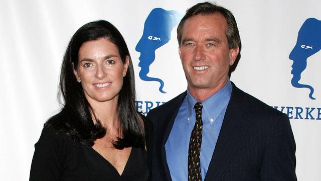 Robert F. Kennedy Jr. in Nasty Family Feud With In-Laws