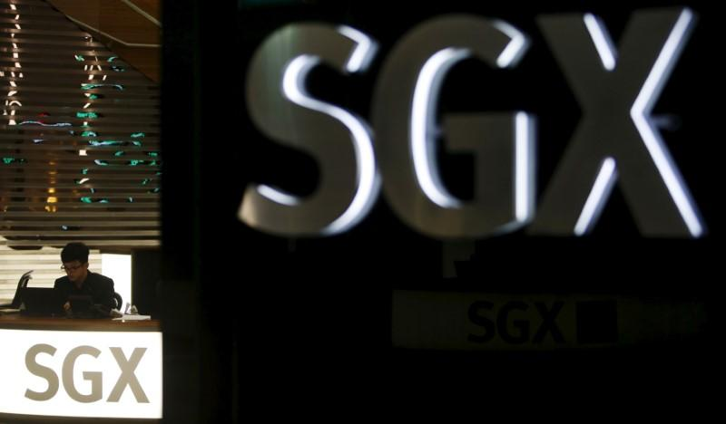 Singapore Exchange buys index provider for $206 million