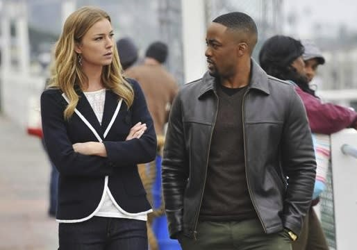 Revenge Recap: Oh Brother, Get Out Now